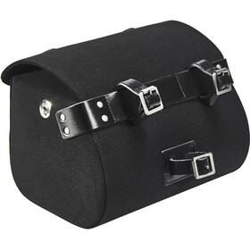 Brooks Millbrook Saddle Holdall black